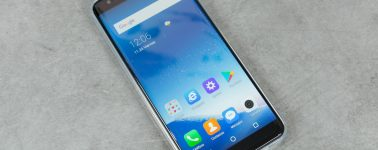 Review: Leagoo S8