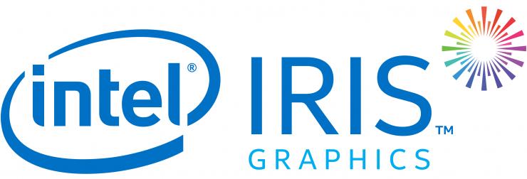 Logo Intel Iris Pro 740x252 0