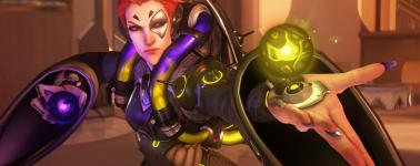 Overwatch sigue ampliando su catálogo de personajes con Moira, ya está disponible