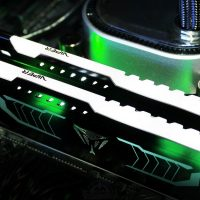 Patriot Viper LED: Memoria RAM DDR4 de hasta 3600 MHz con franja LED roja/blanca