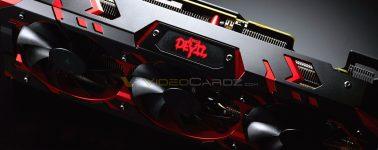 PowerColor Radeon RX Vega 64 Red Devil en imágenes
