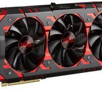 Las ventas de GPUs de TUL Corporation han caído un 57.6% tras el declive minero