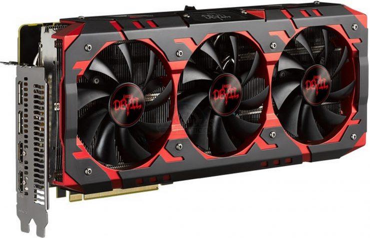 PowerColor Red Devil RX Vega 64 y Red Devil RX Vega 56 740x477 0