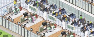 Project Hospital, el clásico Theme Hospital adaptado a los nuevos tiempos