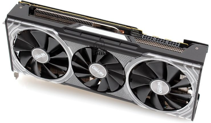 Sapphire Radeon RX Vega 64 Nitro 1 740x433 0