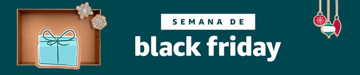 Semana Black Friday Amazon 0