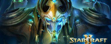 Ya puedes descargar gratis el Starcraft II [PC/MacOS]