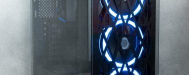Review: Talius Kraken