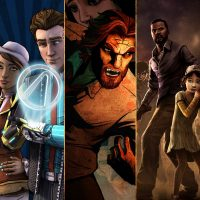 Los juegos de Telltale Games son retirados de Steam