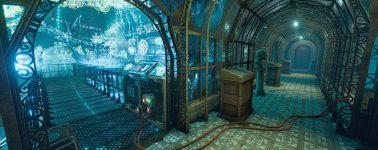 Futuremark anuncia su nuevo benchmark DirectX 12 para VR: VRMark Cyan Room