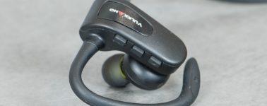 Review: Vulkkano Active (Auriculares In-Ear inalámbricos para deportistas)