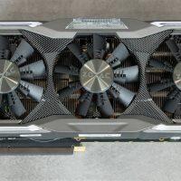 Zotac filtra una GeForce GTX 1070 con memoria GDDR5X