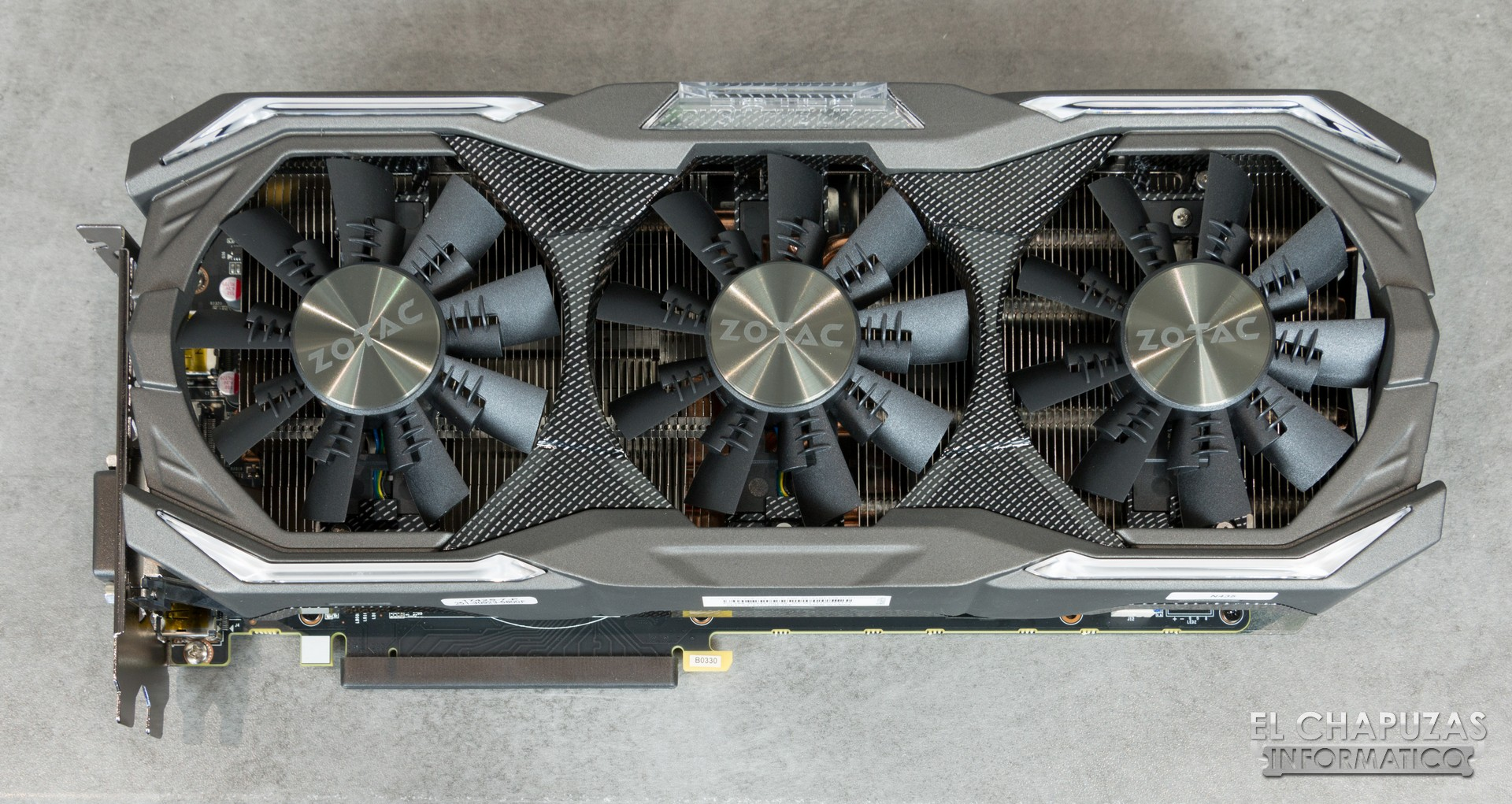 1070 ti amp extreme review
