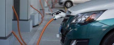 Ford invierte 765 millones de dólares para producir vehículos eléctricos en China