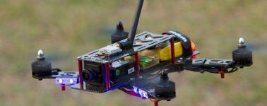 El Ejército de Estados Unidos compra cañones de microondas para derribar drones