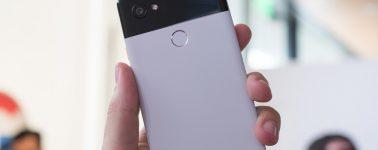 Google reconoce que existe un fallo en la cámara de algunos Pixel 2 que la vuelve inservibles