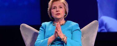 """Hillary Clinton declara que """"Estados Unidos no está listo para la llegada de la Inteligencia Artificial"""""""
