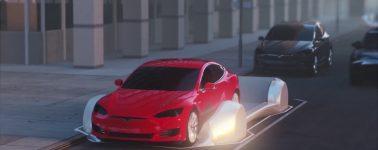 The Boring Company conectará garajes particulares con su red de túneles