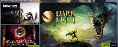 Arrancan las Rebajas de Otoño de Steam, finalizan el 28 de Noviembre