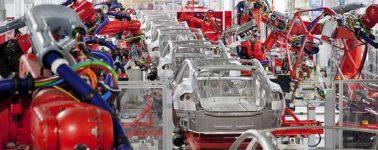 La automatización cambiará todos los empleos, pero sólo el 25% corren peligro real