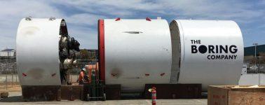 Elon Musk recibe el permiso para realizar un túnel por debajo de Los Ángeles
