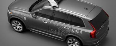 Uber habría disminuido el número de sensores LIDAR en sus vehículos autónomos