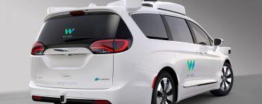 Waymo, el coche autónomo de Google, retira a sus conductores de seguridad