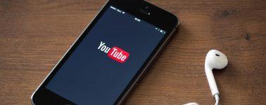 Apple promete solucionar el problema de drenaje de batería de la app de YouTube