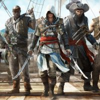 Descarga gratis el Assassin's Creed Black Flag [PC] [Uplay]