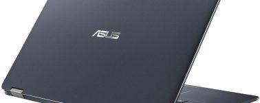 Asus NovaGo: 13.3″, Windows 10, Snapdragon 835, 8GB de RAM y 22H de autonomía