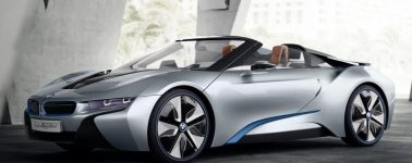 BMW se mete en el negocio de las baterías de estado sólido