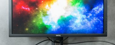 Review: BenQ PD2700Q