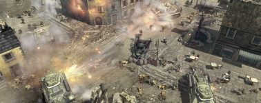 Descarga gratis el Company of Heroes 2 [Steam] [PC / Linux / Mac OS]