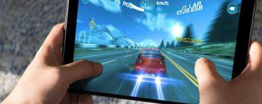 Chuwi Hi9: Tablet Gaming con gráficos PowerVR GX6250 y 4GB de RAM