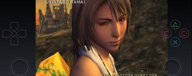 DamonPS2 PRO aterriza en Android, el mejor emulador para PlayStation 2
