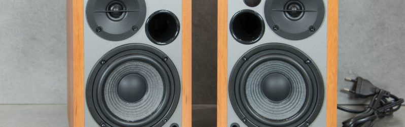 Review: Edifier R1280T