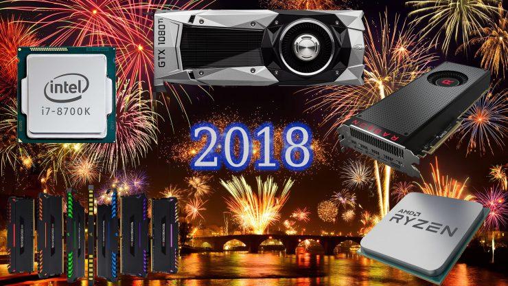 Feliz Año Nuevo 2018 hardware 740x416 5