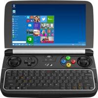 La GPD Win 2, la consola portátil con Windows 10, se actualiza con un Core m3-8100Y