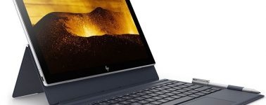 HP ENVY x2: Snapdragon 835, 8GB RAM, 1,21kg, Windows 10 y 20H de autonomía