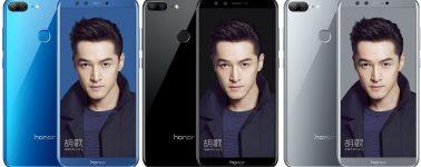 El Huawei Honor 9 Lite (Kirin 659 + 3GB RAM) debuta en Europa por 229 euros