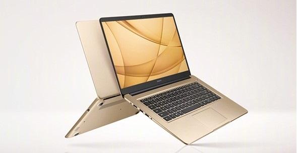 Huawei MateBook D 2 1