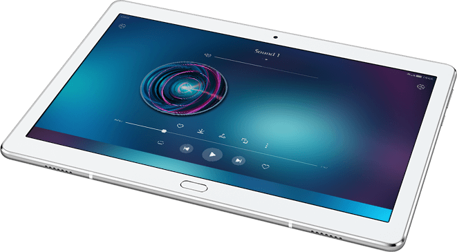 Huawei MediaPad M3 Lite 0