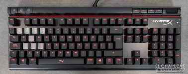 Review: HyperX Alloy Elite