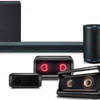 LG SK10Y: Barra de sonido 5.1.2 de 550W de potencia con Inteligencia Artificial