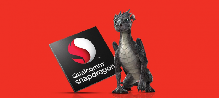 Logo Qualcomm Snapdragon Portada 740x333 0