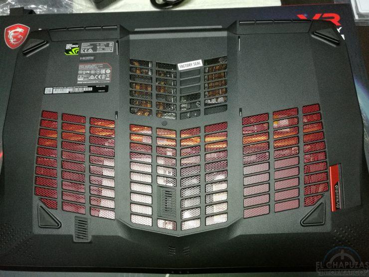 MSI GT73EVR 7RF 870XES Titan Pro 15 740x555 19