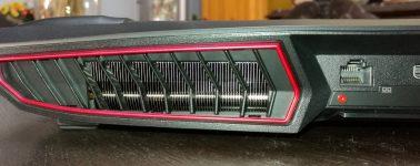 Mini-Review: MSI GT73EVR 7RF-870XES Titan Pro (Portátil Gaming GTX 1080)