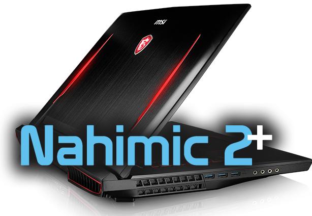 MSI GT73EVR 7RF 870XES Titan Pro Nahimic 2 31
