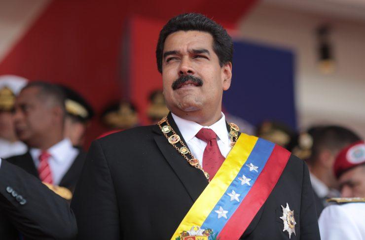 Nicolás Maduro 740x487 0