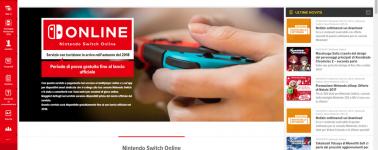 El servicio online de pago de la Nintendo Switch se retrasa hasta otoño de 2018